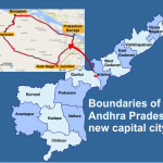 Andhra Pradesh's New Capital: An Overview