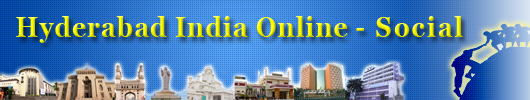 Hyderabad India Online – Social