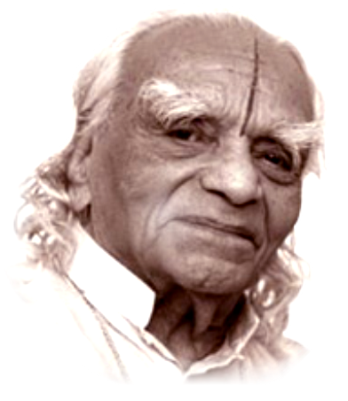 B.K.S.Iyengar – The Man Who Spread Yoga Throughout the World