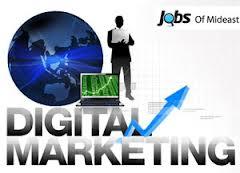 Boom in digital marketing