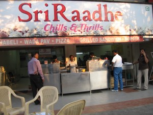 Your Search for Authentic Wada Pav in Hyderabad Ends Here