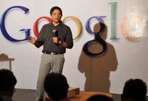 Hyderabad to be Google's Cloud Hub