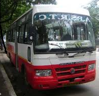 Mini Buses in Old City Areas to Ease Commuting