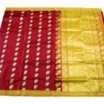 Telugu saree varieties - Dharmavaram saree