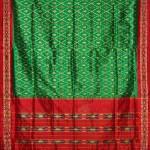 Telangana sarees varieties - Pochampally saree