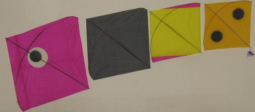 Sky Spy Kites And Paper Kites