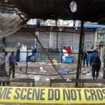 Dilsukhnagar, Hyderabad Hit by Bomb Blasts