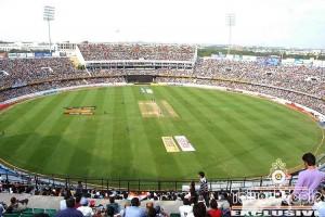 IPL 10 2017 Ticket Prices at Rajiv Gandhi Uppal Stadium Venue