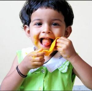 Eat Mangoes Before Monsoon Starts
