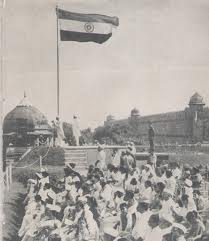 Flag Hoisting on Independence Day and Republic Day in India