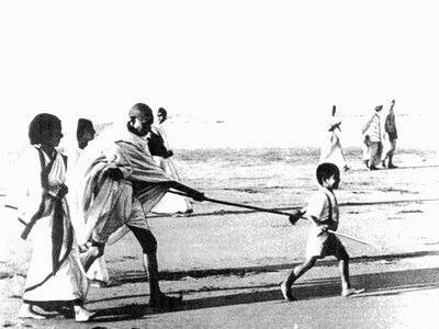 Dear Kids, Don't Make This Gandhi Jayanthi Just Another Holiday