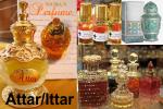attar(perfume)