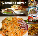 Famous Food Items of Hyderabad