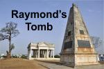 reymond's tomb