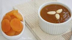 Qubani Ka Meetha – A Royal Hyderabadi Delicacy