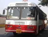 TSRTC General Bus Pass