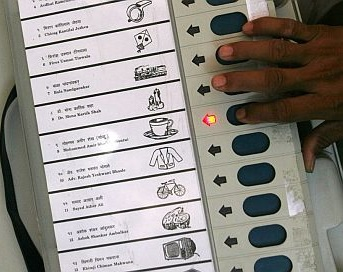 How to Vote – A Guide for the Voters in GHMC Area