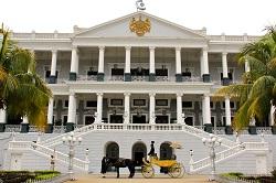 Restoration of Falaknuma Palace – Hyderabadies' Commitment for Accomplishment