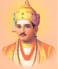Basava – 12th Century Social Reformer against Casteism in South India
