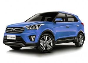 Hyundai Creta 1.6SX Plus