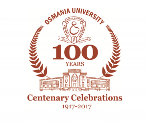 Osmania University Centenary Celebrations begins on April 26th