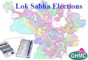 Lok Sabha Constituencies in GHMC Area